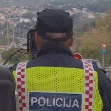 Prometni policajac/Ilustracija - 1