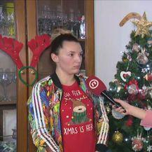 Jelena Martinović i Katarina Jusić