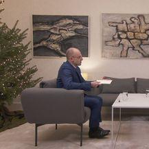 Mislav Bago i premijer Andrej Plenković