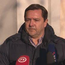 Andrija Mikulić, glavni državni inspektor