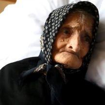 99-godišnja baka preboljela koronavirus - 1