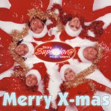 MERRY X-MASS CD