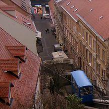 Zagrebačka uspinjača