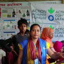Provodba Akcije protiv gladi