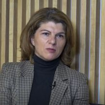 Marina Tonžetić, članica Uprave i partnerica u konzultantskoj tvrtki
