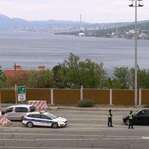Prometna policija kontrolira e-Propusnice - 2