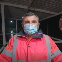 Miroslav Vrančić, skelar