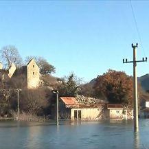 Poplava u Vrgorcu - 2