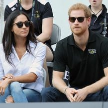 Meghan Markle i princ Harry - 2
