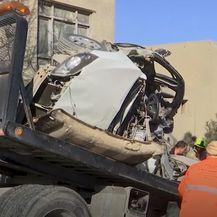 Bombaški napad u Afganistanu - 4