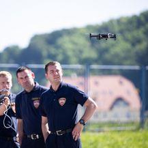 Svi dobitnici dronova imaju i praktičnu edukaciju korištenja drona