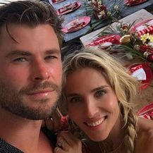 Elsa Pataky i Chris Hemsworth - 3