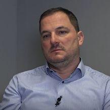 Hrvoje Serdarušić, financijski konzultant