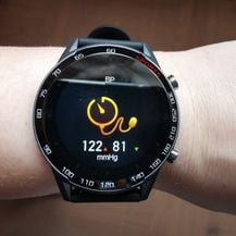MeanIT Smartwatch M20 Termo - 10
