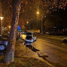 Vozilo Hitne sudjelovalo u nesreći