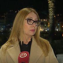 Žana Pavlović, dječja psihologinja