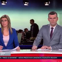Crobarometar za veljaču (Video: Dnevnik Nove TV)