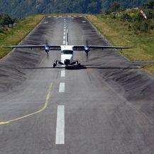 Zračna luka Tenzing-Hillary - 3
