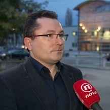 Tihomir Jaić, predsjednik Hrvatske udruge poljoprivrednika (Foto: Dnevnik.hr)