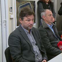 Mislav Olujić, voditelj sanacije Karepovca (Foto: Dnevnik.hr)