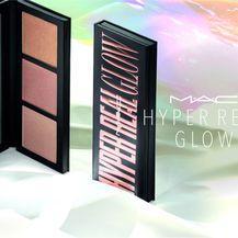 Nova MAC-ova kolekcija Hyper Real Glow - 2