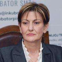 Martina Dalić (Foto: Nikola Cutuk/PIXSELL)