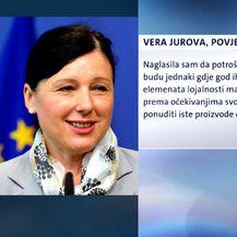 Istraživanje kvalitete proizvoda u EU (Foto: Dnevnik.hr) - 1