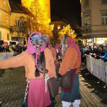 Nesreća na karnevalu u Njemačkoj: Žena zadobila opekline nad vještičjim kotlom (Foto: Hexenzunft Eppingen/Facebook)