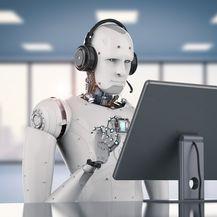 Umjetna inteligencija (Foto: Thinkstock)