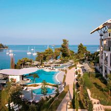 Hotel Monte Mulini (Foto: Adris grupa)