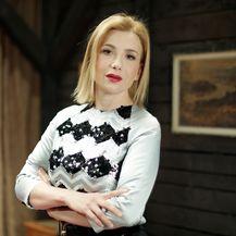 Ecija Ojdanić (FOTO: Goran Jakuš/Pixsell)