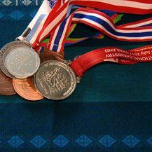 Bolja Hrvatska: Učenik s osam olimpijskih medalja u znanju (Video: Dnevnik Nove TV) - 2