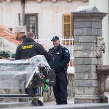 U Dubrovniku počinje snimanje serije Igre prijestolja (FOTO: Grgo Jelavić/Pixsell) - 5