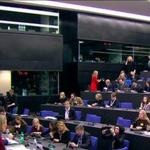 EU se širi na zapadni Balkan (Video: Dnevnik Nove TV)