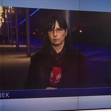 Marina Bešić Đukarić i Ivan Anušić uživo o autobusnim linijama u Slavoniji (Video: Dnevnik Nove TV)