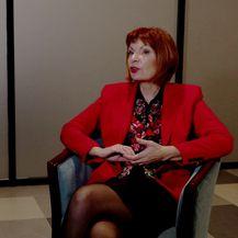 Gordana Deranja, predsjednica uprave Tehnomonta (Foto: Anamaria Batur)