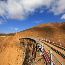Tren a las Nubes u Argentini - 5