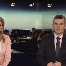 Vraćene sve ukinute autobusne linije (Video: Dnevnik Nove TV)