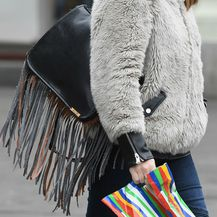 Street style dama iz Zagreba s torbom \'varalicom\' - 5