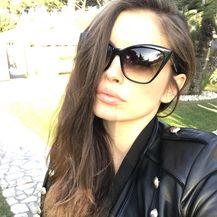 Amra Silajdžić Džeko (FOTO: Instagram)