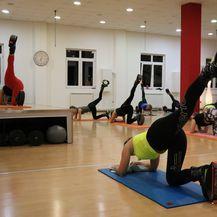 Kangoo Jumps trening čuva koljena, skida kalorije i uklanja celulit