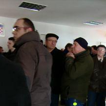 Brezovčani protiv izgradnje kompostane (Video: Dnevnik Nove TV)