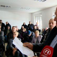 Brezovčani protiv izgradnje kompostane (Foto: Dnevnik.hr) - 3
