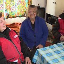 Pomoć starijima u samačkim domaćinstvima (Foto: Dnevnik.hr) - 4