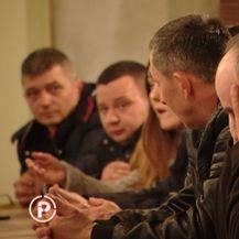Pobuna protiv svećenika (Foto: Dnevnik.hr) - 2