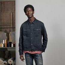 H&M Denim- Adonis Bosso (Foto: H&M)