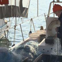Hrvatskim ribarima stižu kazne (Foto: Dnevnik.hr) - 1
