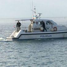 Hrvatska pomorska policija (Foto: Dnevnik.hr) - 2
