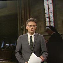 Blagdan kardinala Alojzija Stepinca u Krašiću (Video: Vijesti u 17h)