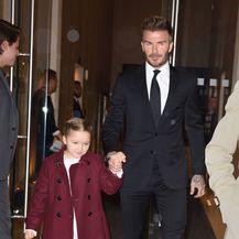 Harper Seven Beckham - 1